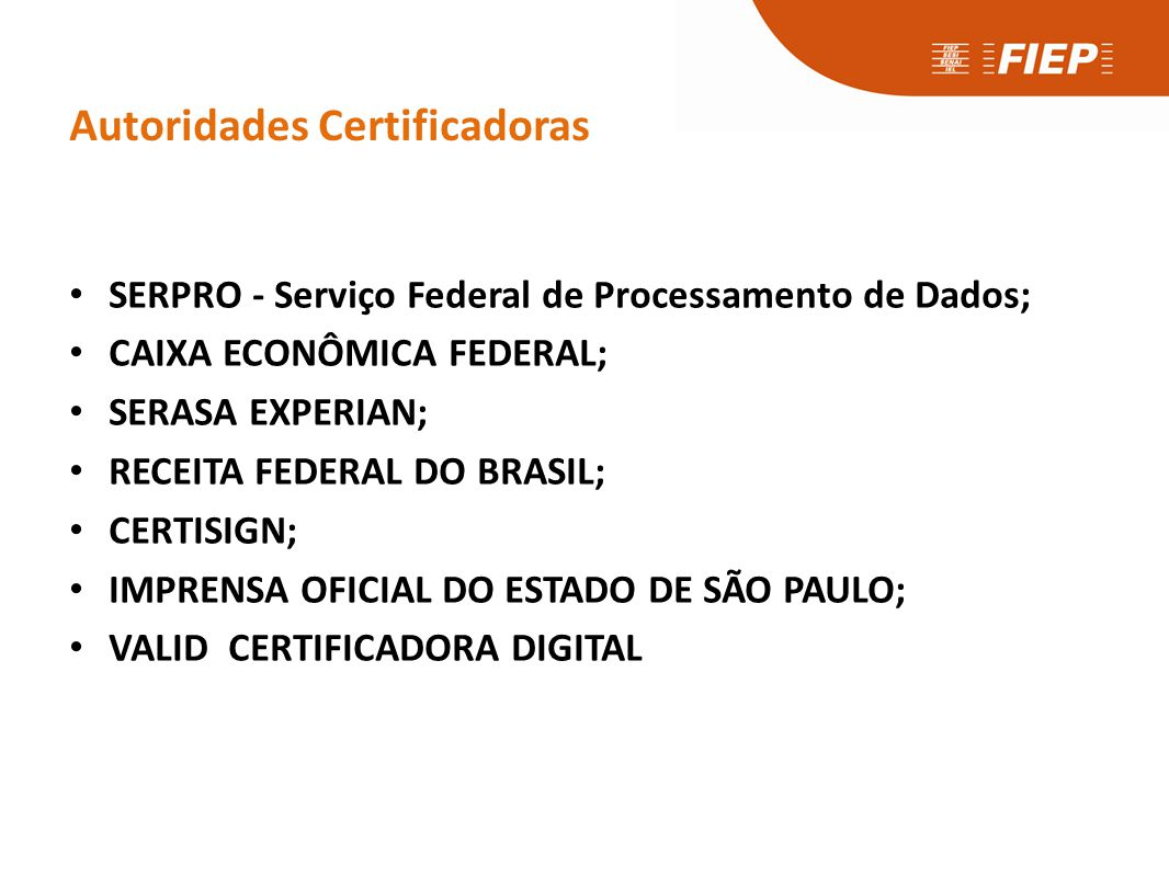 Certificado Digital no CNES