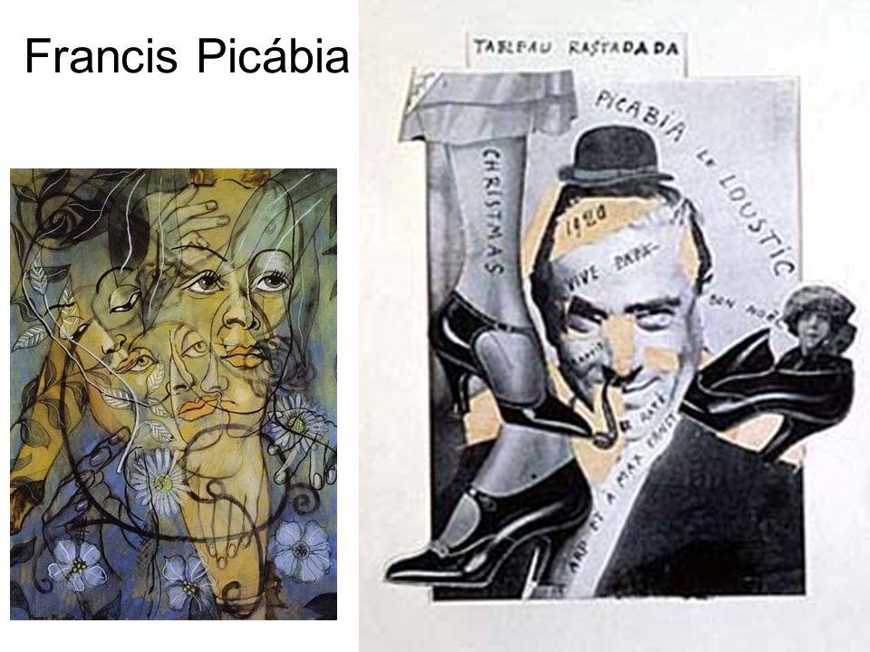 Francis Picábia