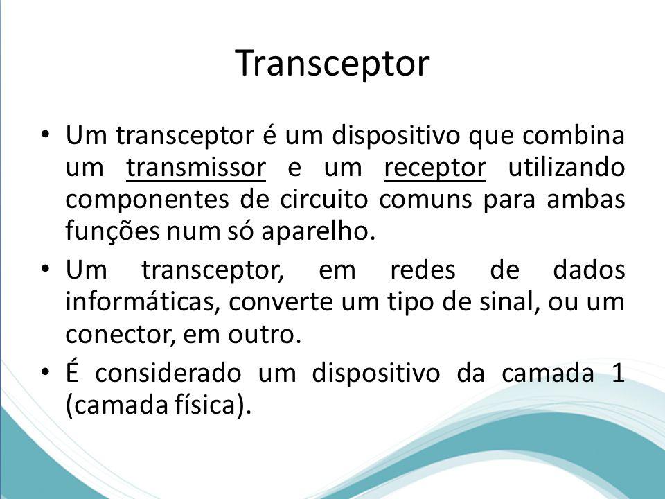 Transceptor