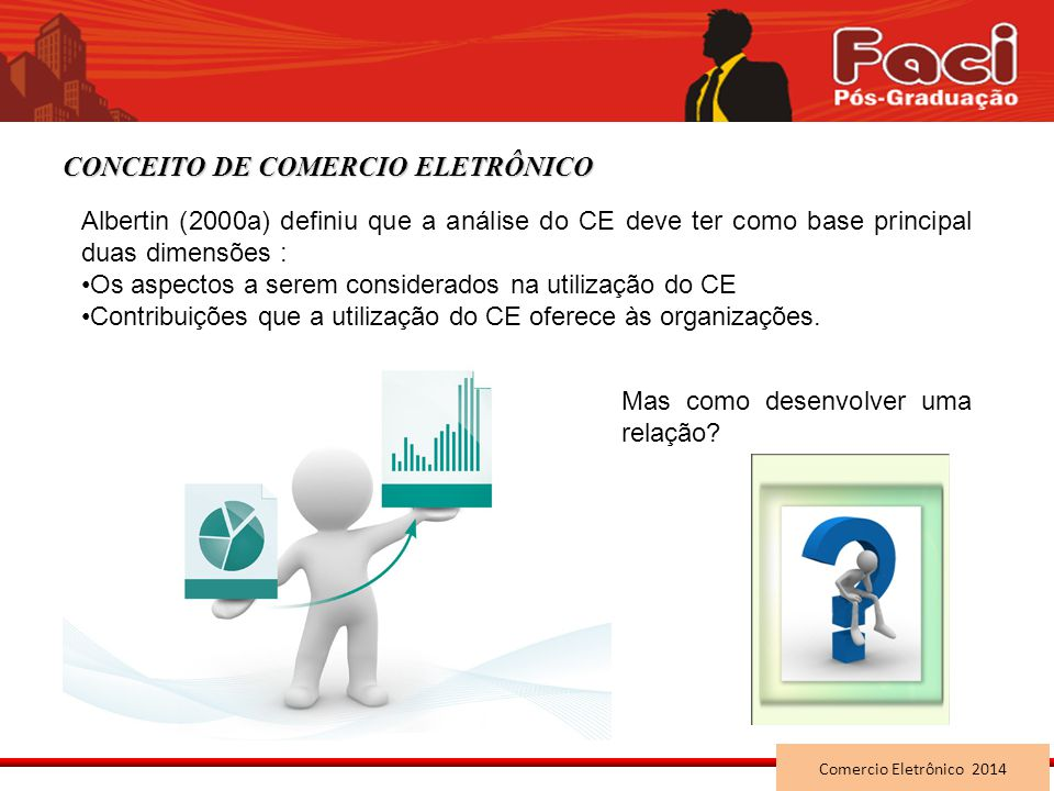 CONCEITO DE COMERCIO ELETRÔNICO