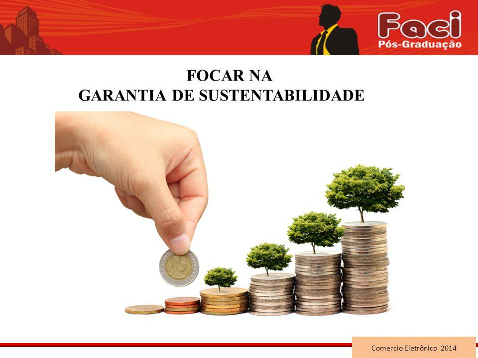 GARANTIA DE SUSTENTABILIDADE