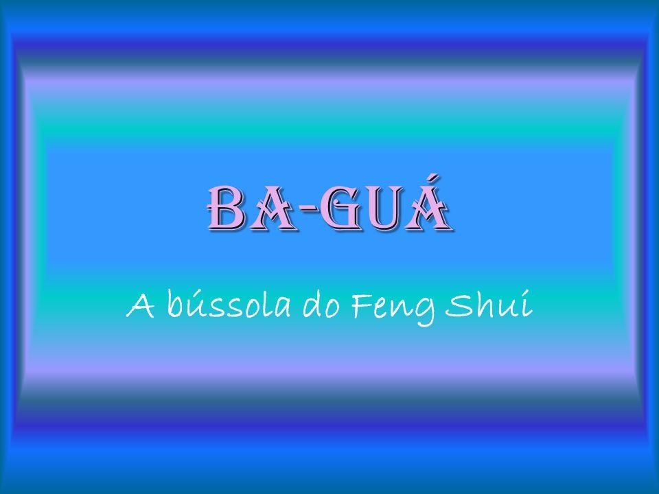 Ba-guá A bússola do Feng Shui