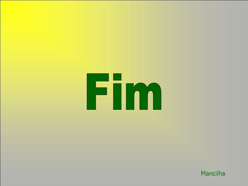Fim Mancilha