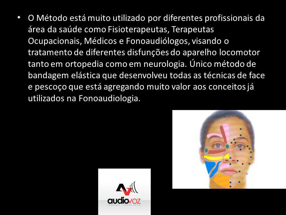 O Método está muito utilizado por diferentes profissionais da área da saúde como Fisioterapeutas, Terapeutas Ocupacionais, Médicos e Fonoaudiólogos, visando o tratamento de diferentes disfunções do aparelho locomotor tanto em ortopedia como em neurologia.