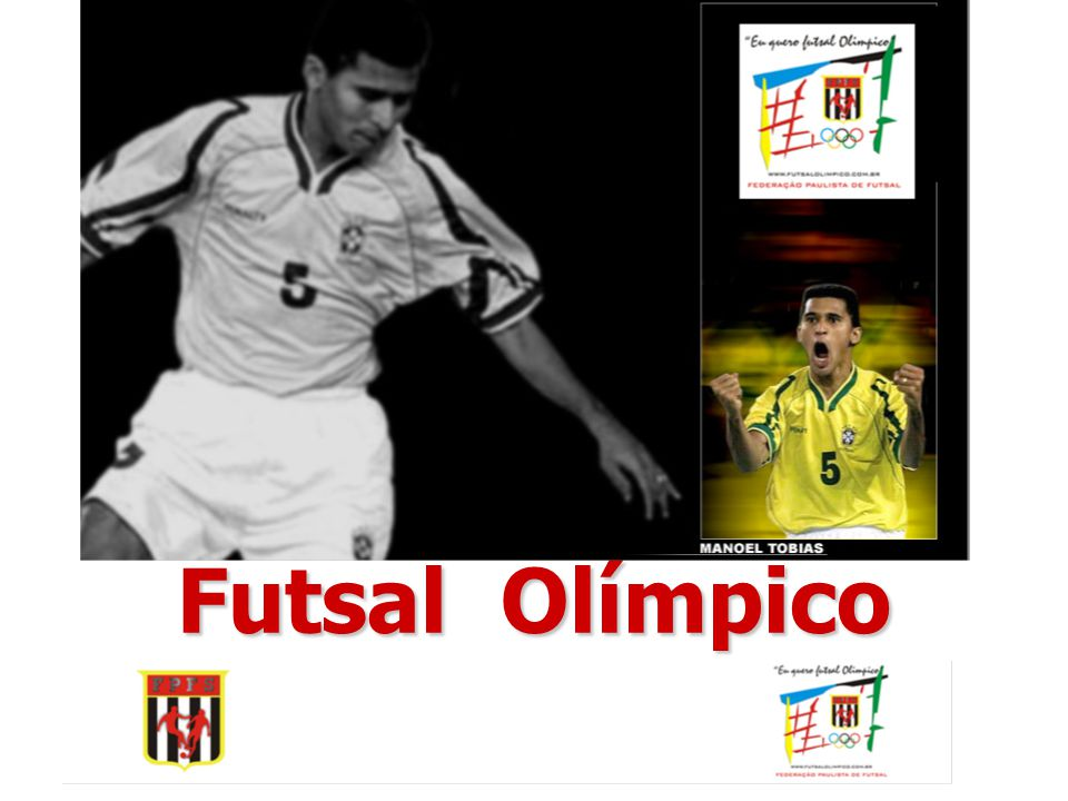 Futsal Olímpico