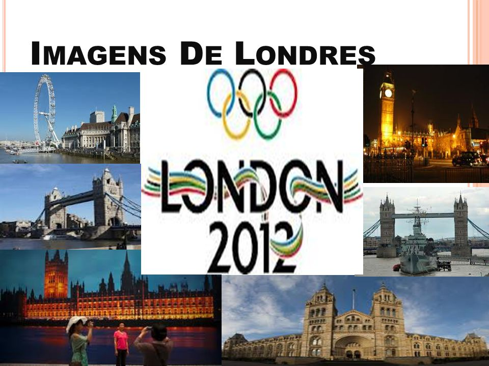 Imagens De Londres