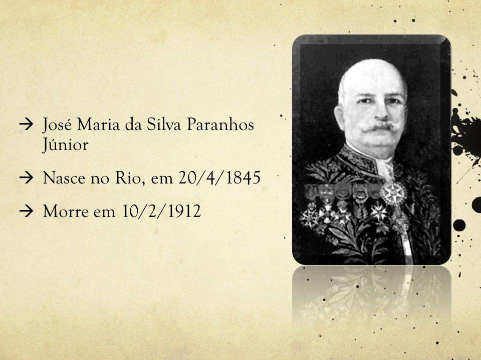José Maria da Silva Paranhos Júnior