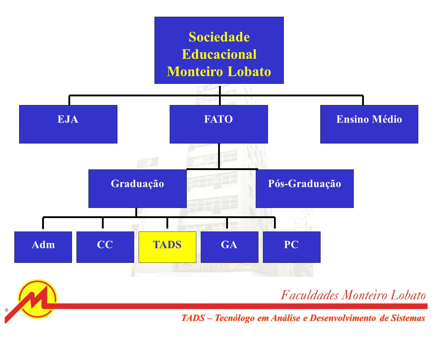 Sociedade Educacional Monteiro Lobato