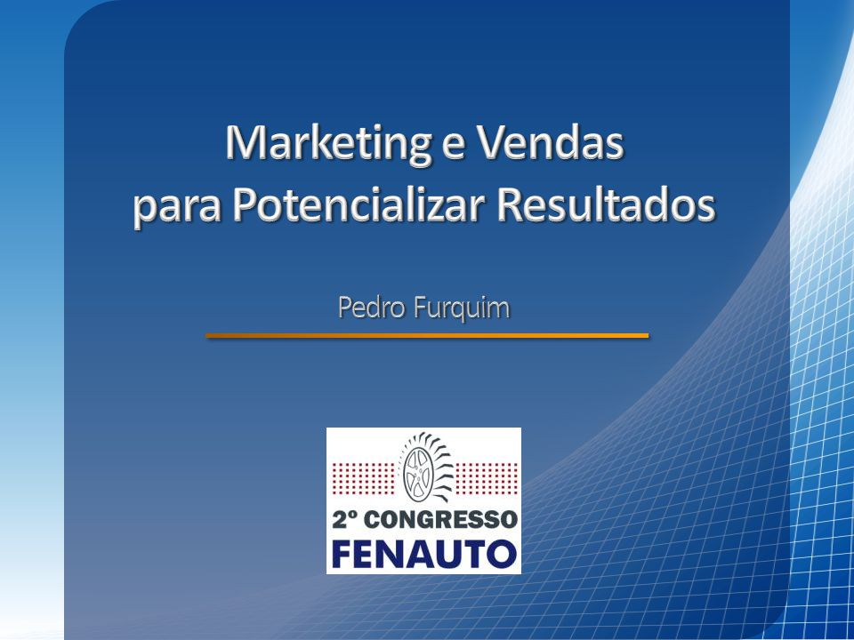 Marketing e Vendas para Potencializar Resultados