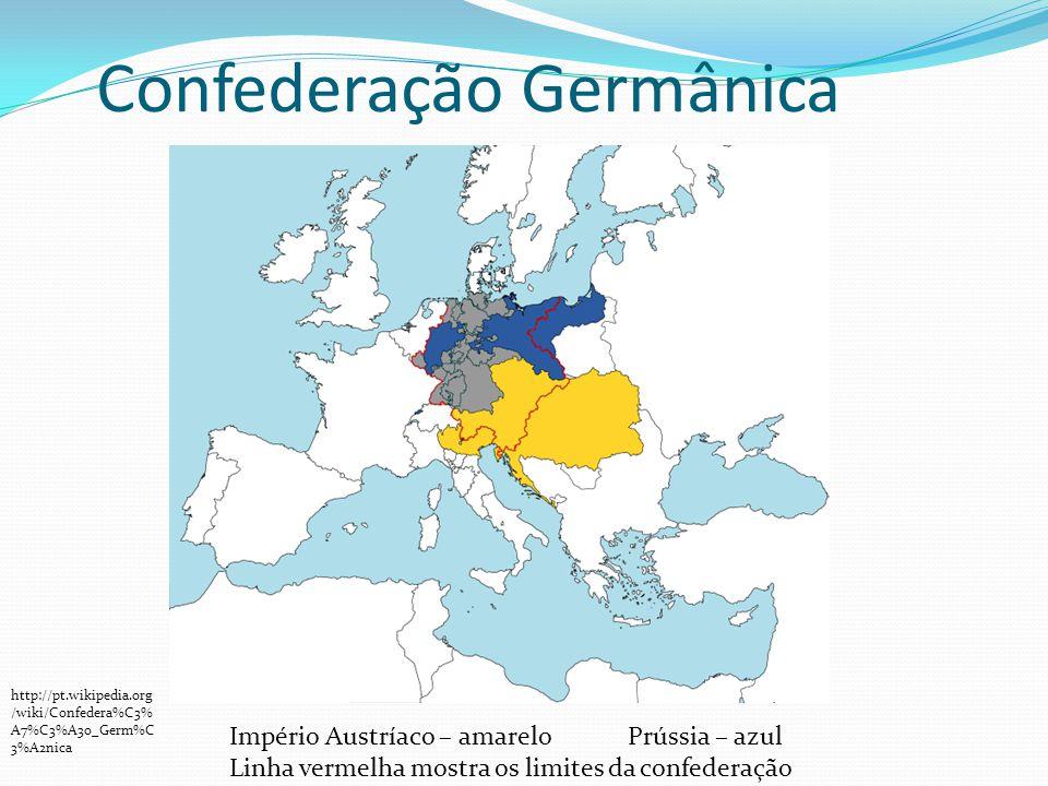 Confederação Germânica