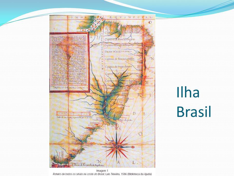 Ilha Brasil