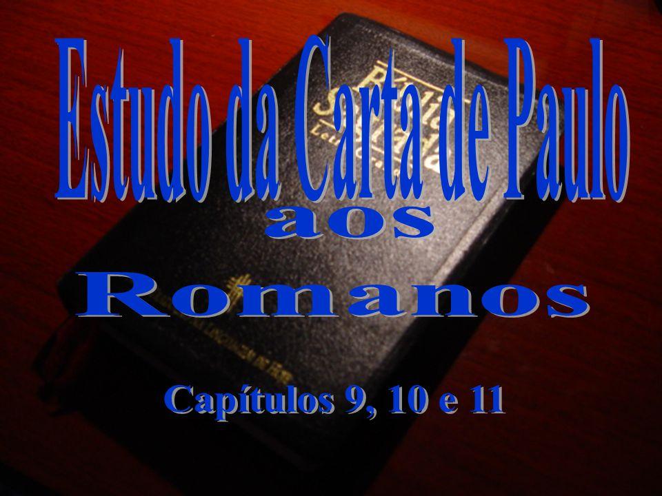 Estudo da Carta de Paulo