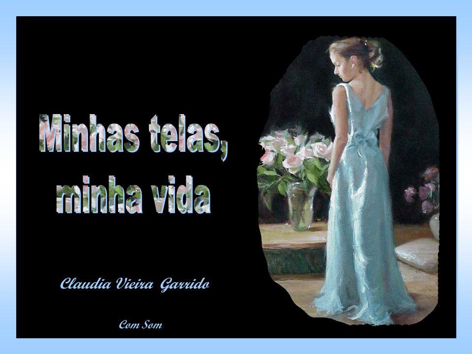 Claudia Vieira Garrido