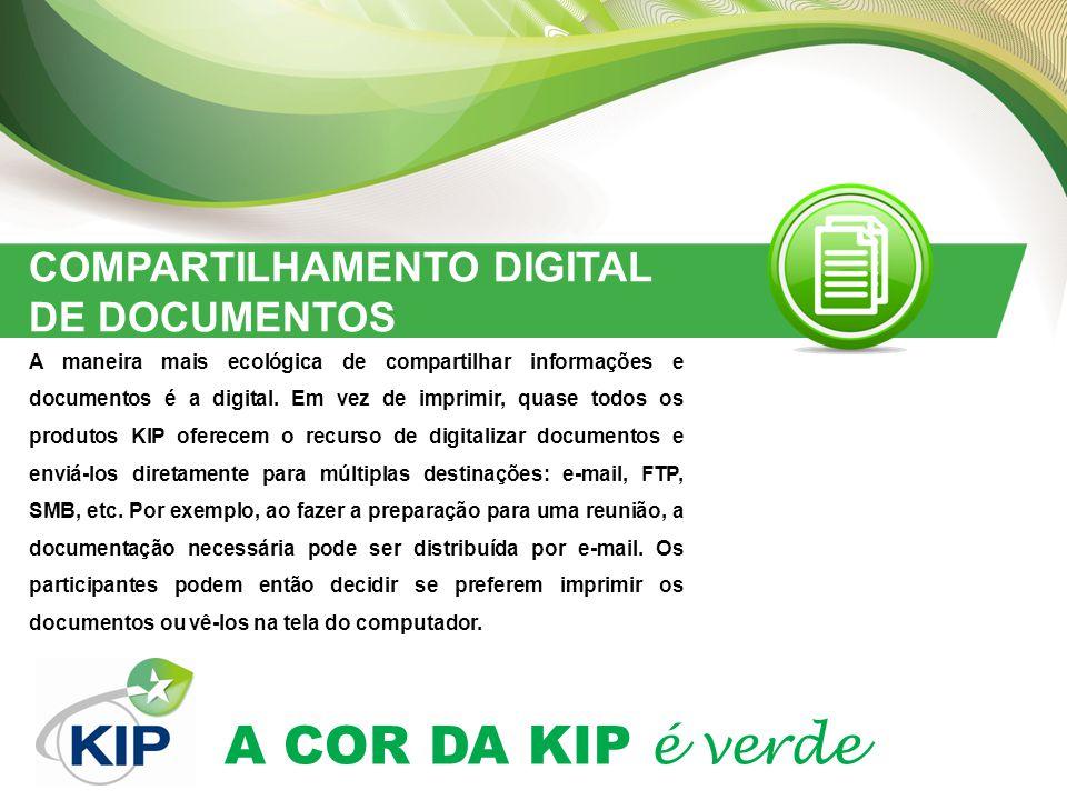 COMPARTILHAMENTO DIGITAL DE DOCUMENTOS