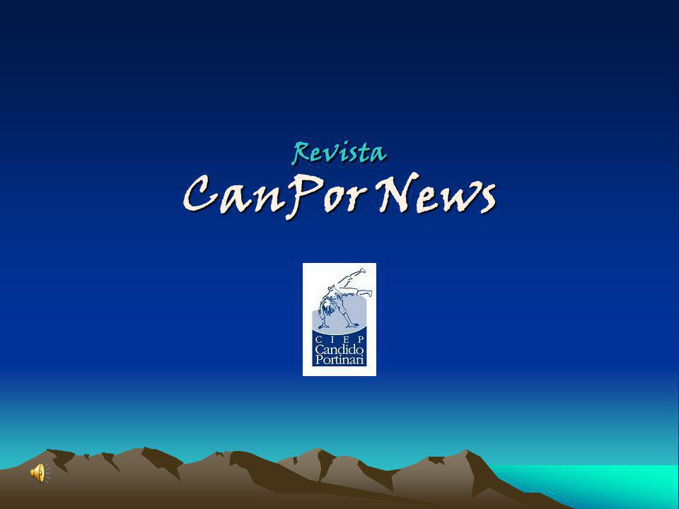Revista CanPor News