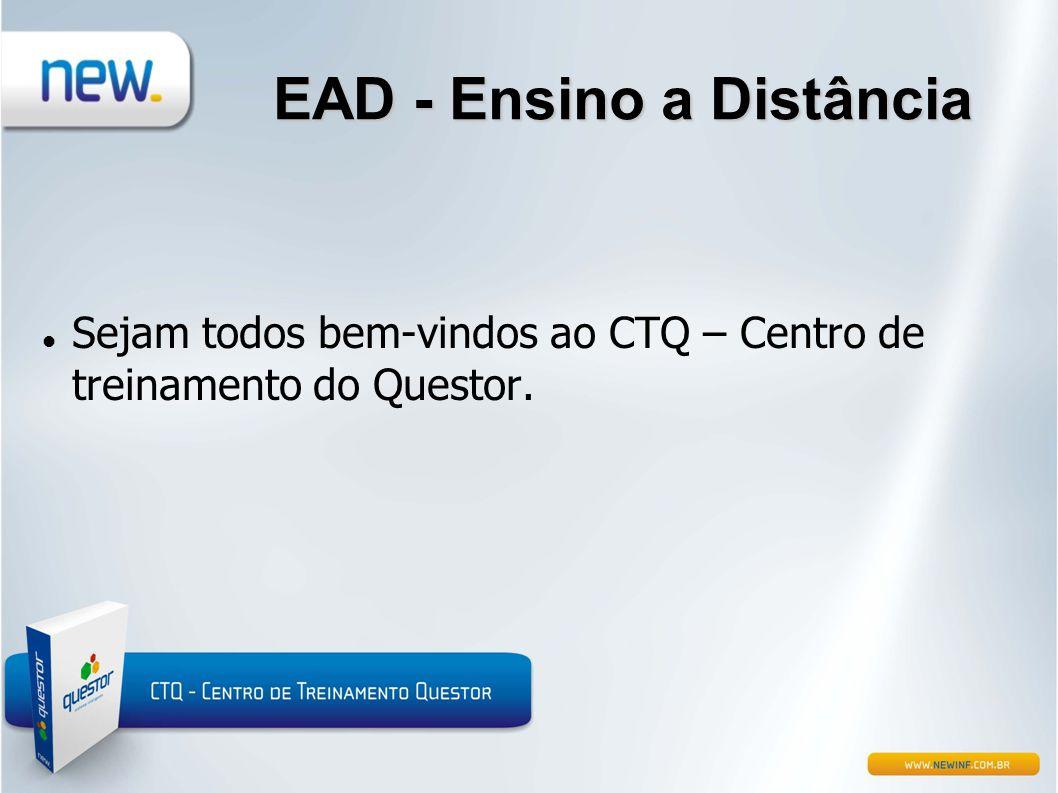 EAD - Ensino a Distância