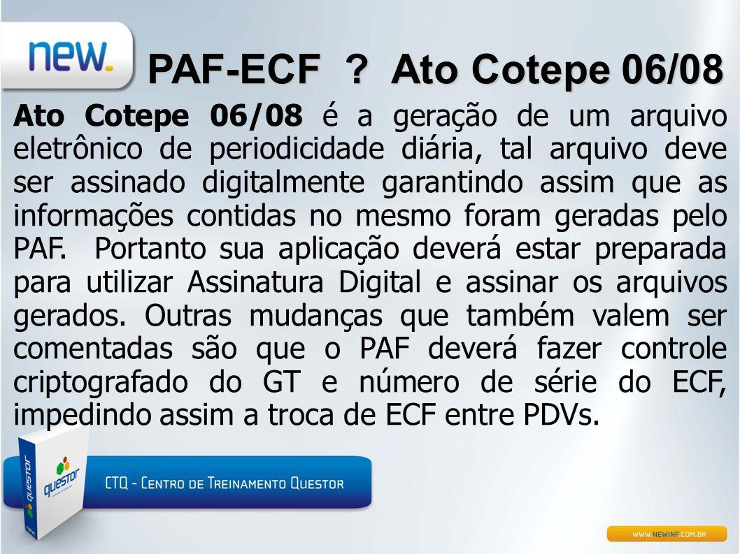 PAF-ECF Ato Cotepe 06/08