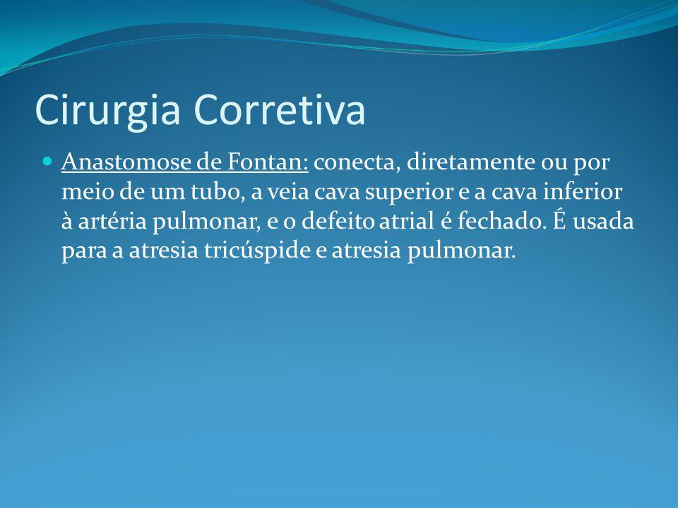 Cirurgia Corretiva