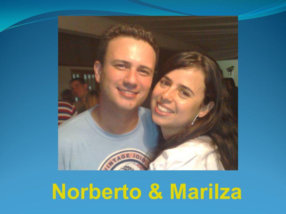 Norberto & Marilza