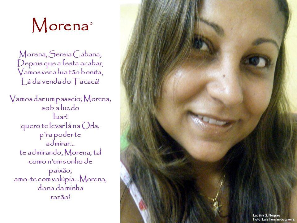 Morena Morena, Sereia Cabana, Depois que a festa acabar,