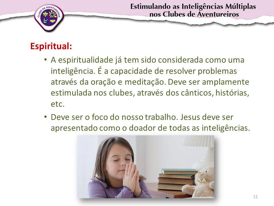 Espiritual:
