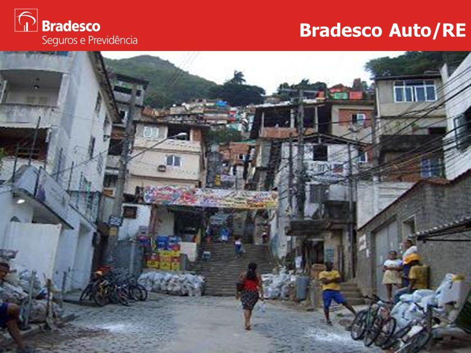Bradesco Auto/RE MUITO OBRIGADO