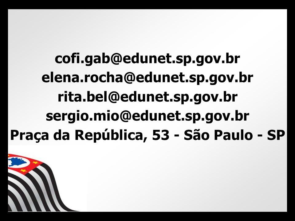 Praça da República, 53 - São Paulo - SP
