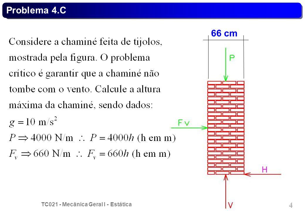 Problema 4.C 66 cm