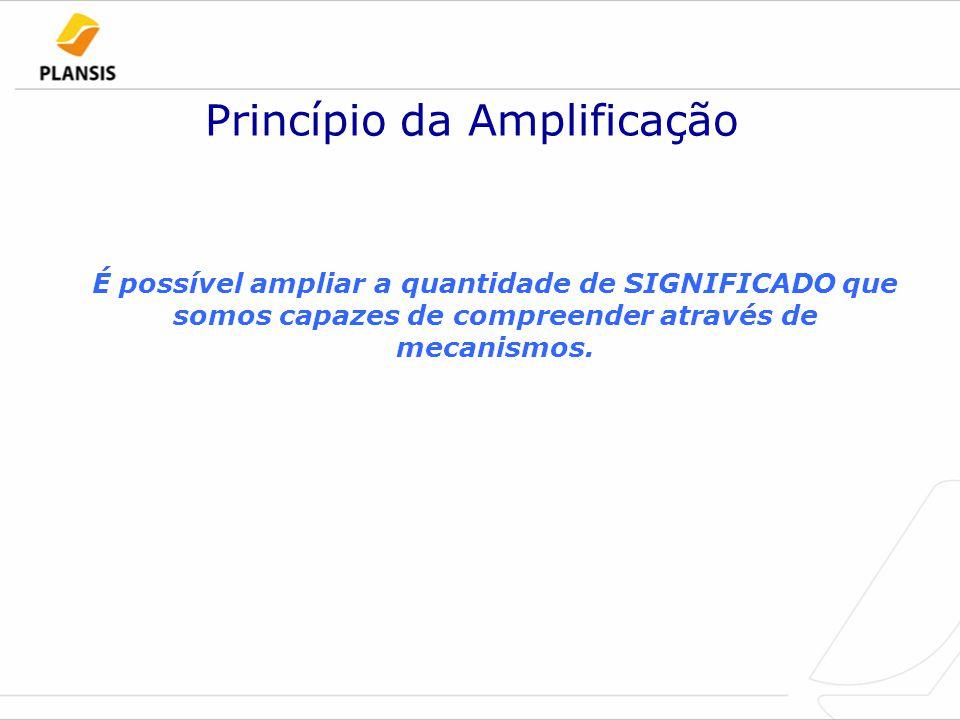Princípio da Amplificação
