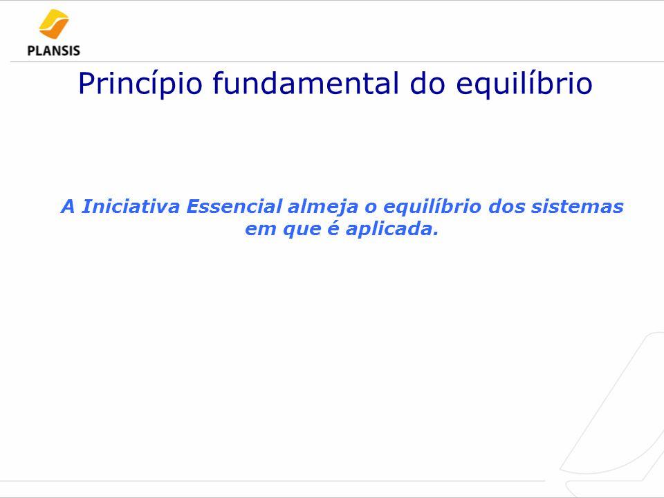 Princípio fundamental do equilíbrio