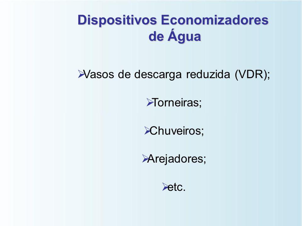 Dispositivos Economizadores
