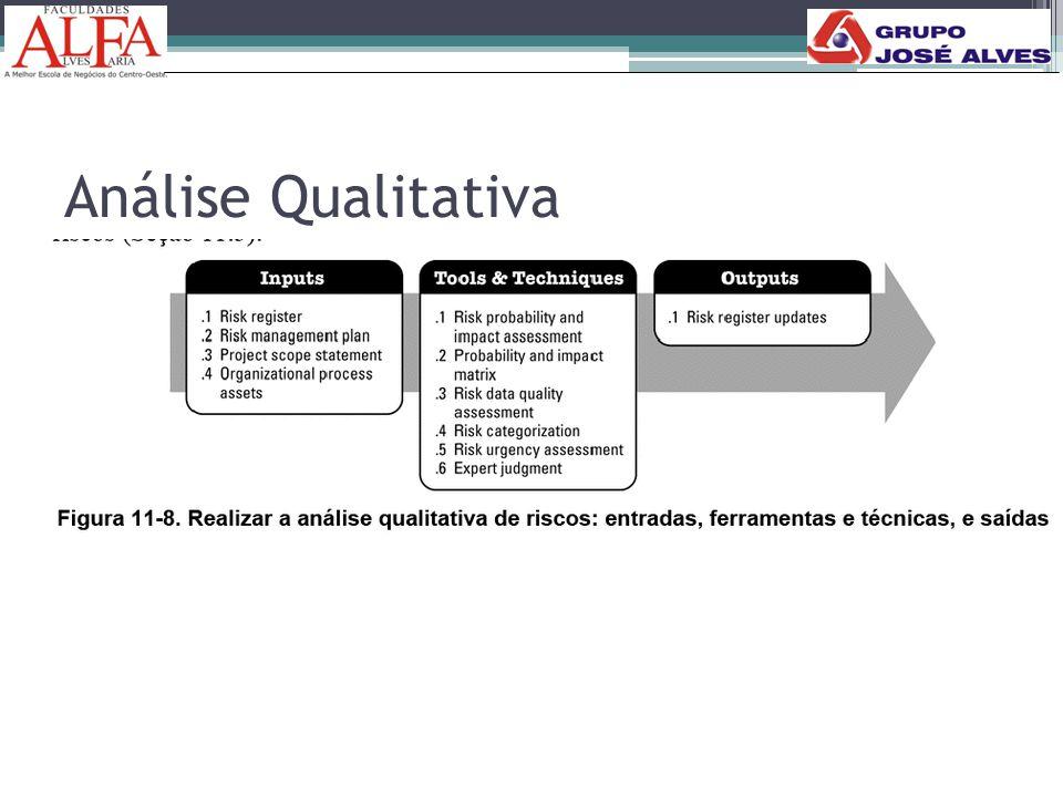 Análise Qualitativa