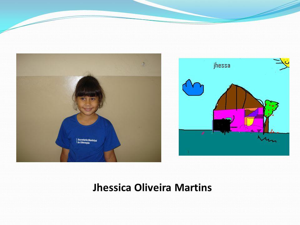 Jhessica Oliveira Martins