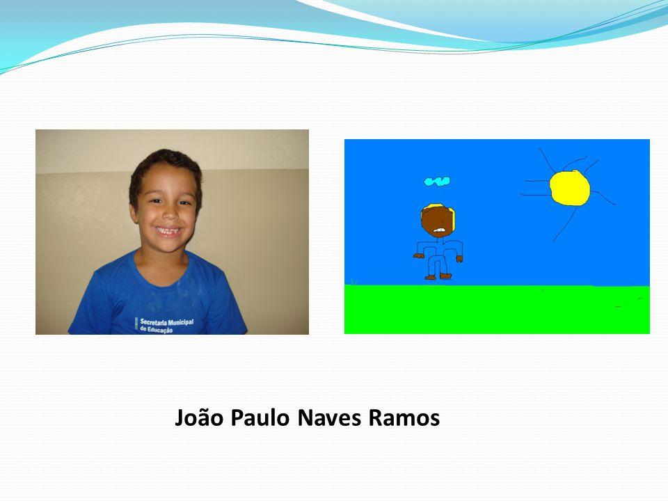 João Paulo Naves Ramos