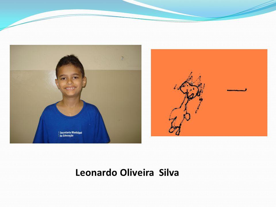 Leonardo Oliveira Silva