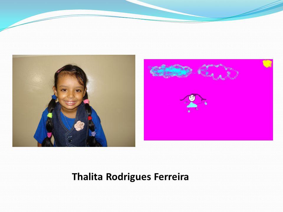 Thalita Rodrigues Ferreira