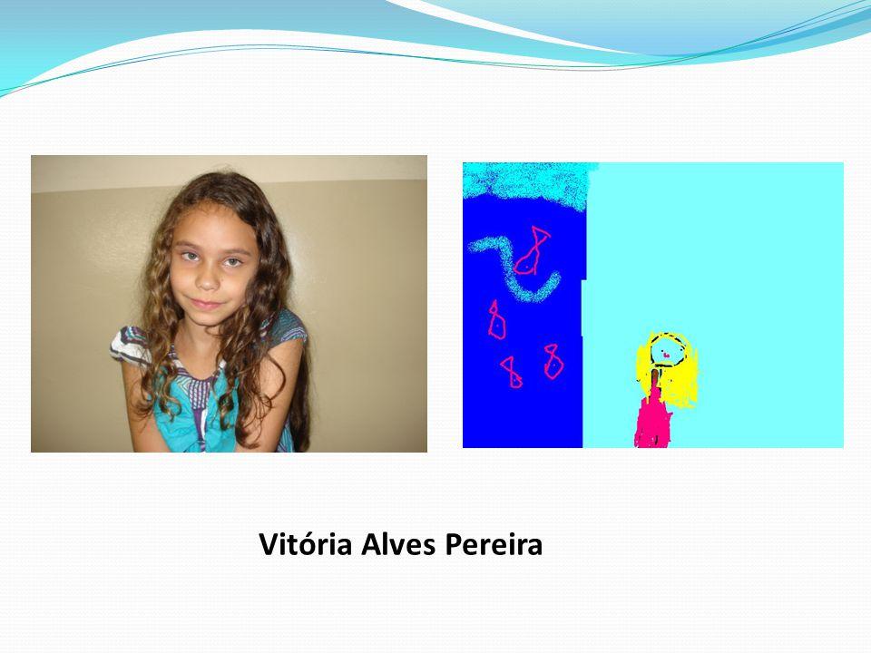 Vitória Alves Pereira