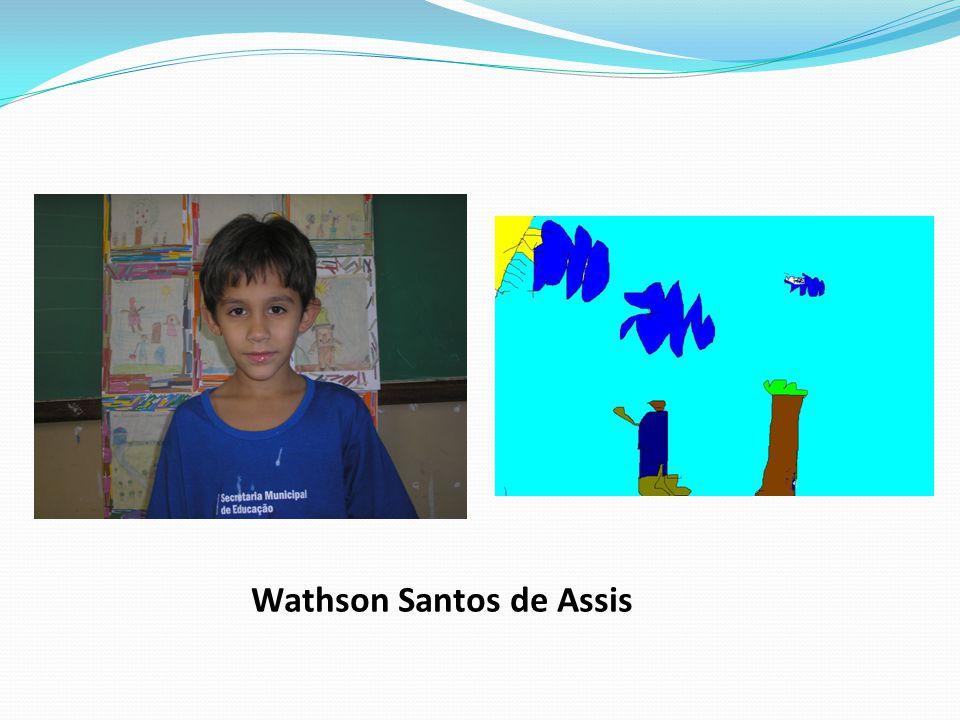 Wathson Santos de Assis