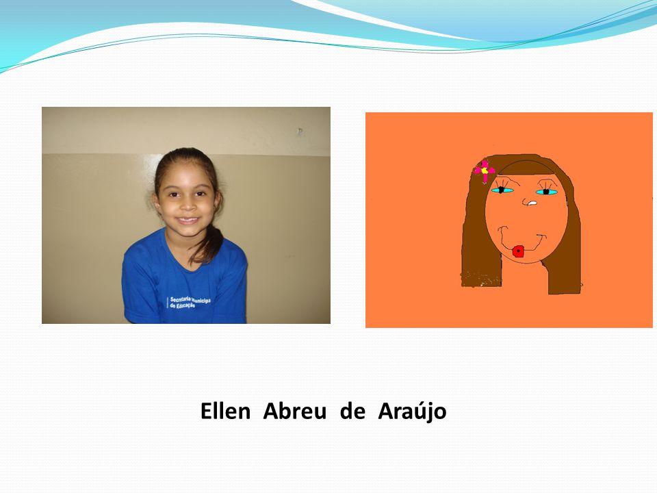 Ellen Abreu de Araújo
