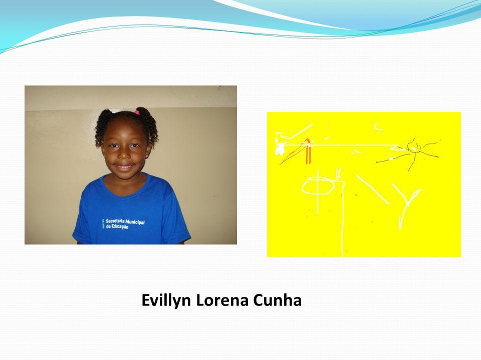 Evillyn Lorena Cunha