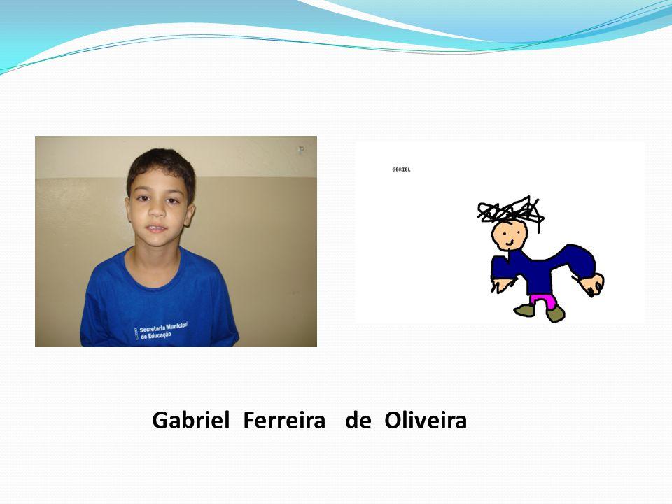 Gabriel Ferreira de Oliveira