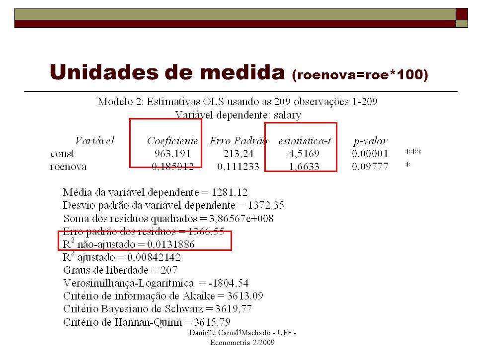 Unidades de medida (roenova=roe*100)