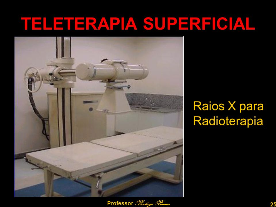 TELETERAPIA SUPERFICIAL