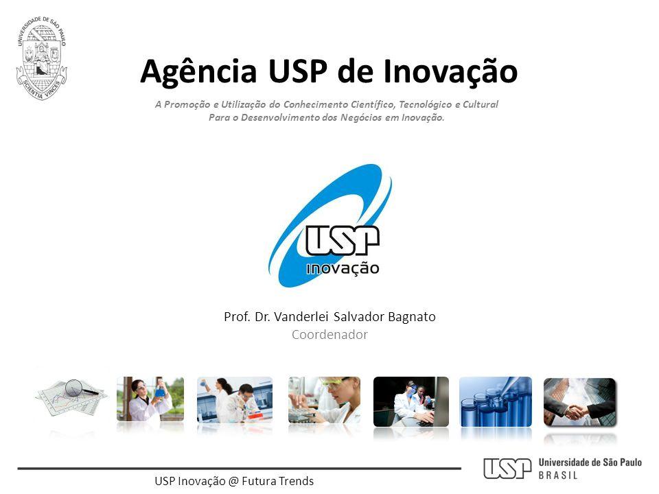 Agência USP de Inovação