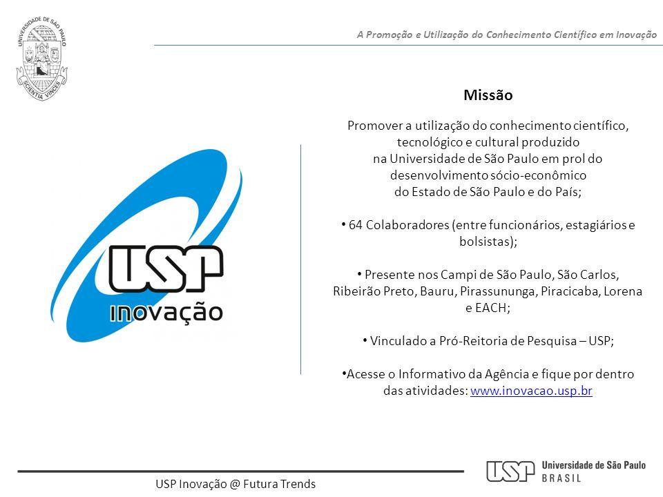 A Promoção e Utilização do Conhecimento Científico em Inovação