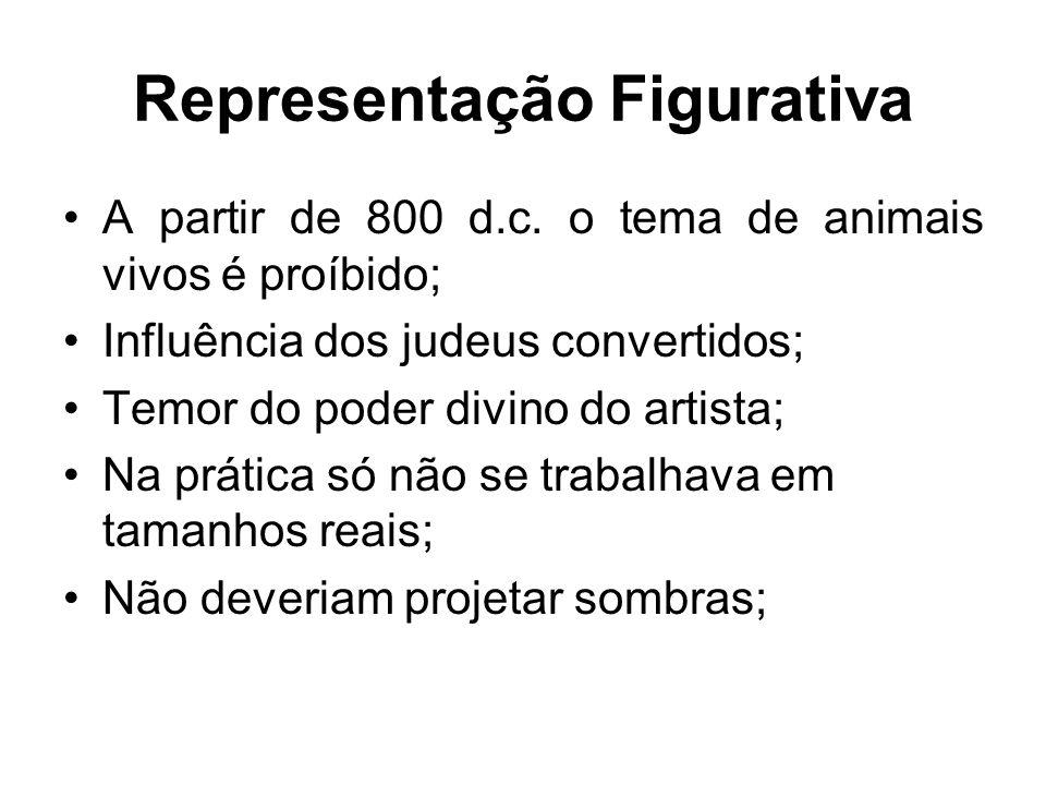 Representação Figurativa