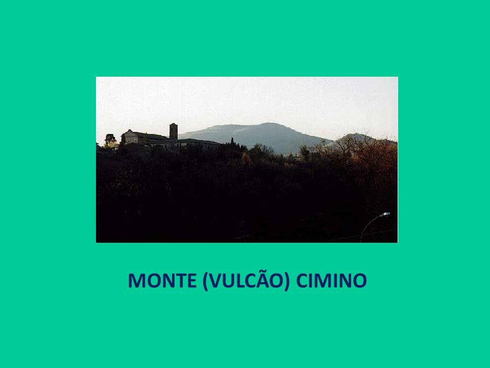 MONTE (VULCÃO) CIMINO