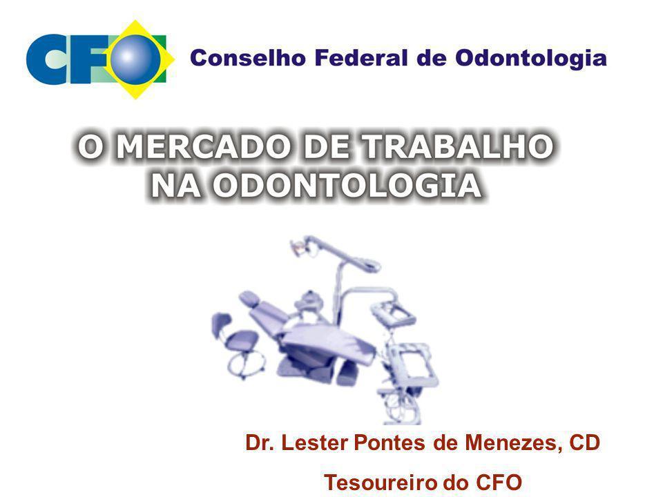 Dr. Lester Pontes de Menezes, CD