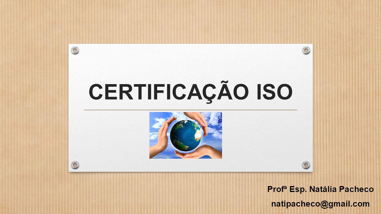 Profª Esp. Natália Pacheco natipacheco@gmail.com