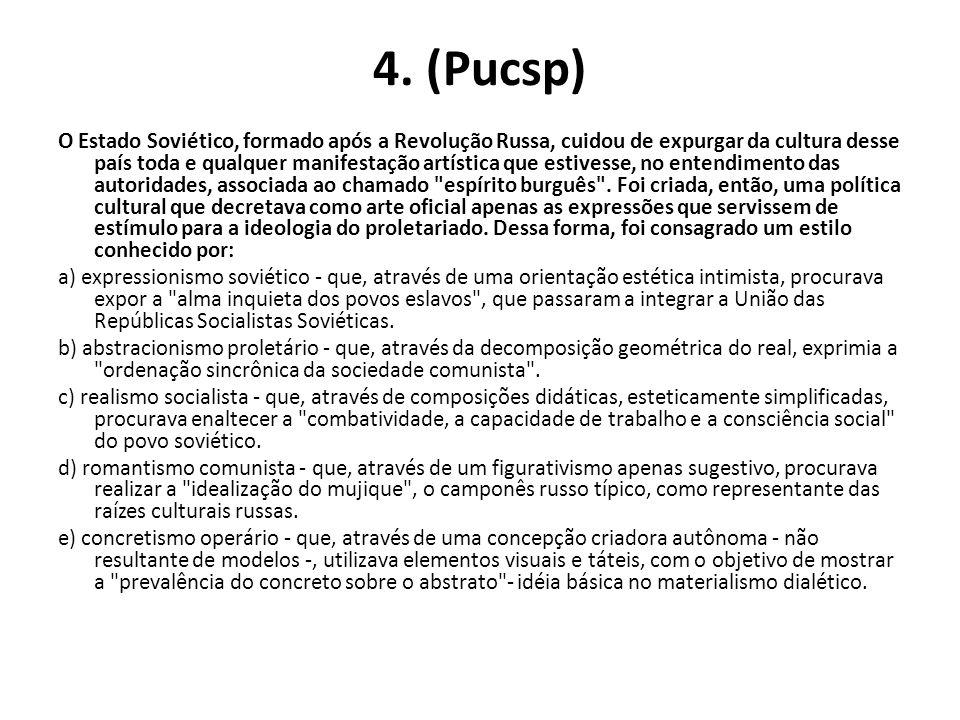 4. (Pucsp)